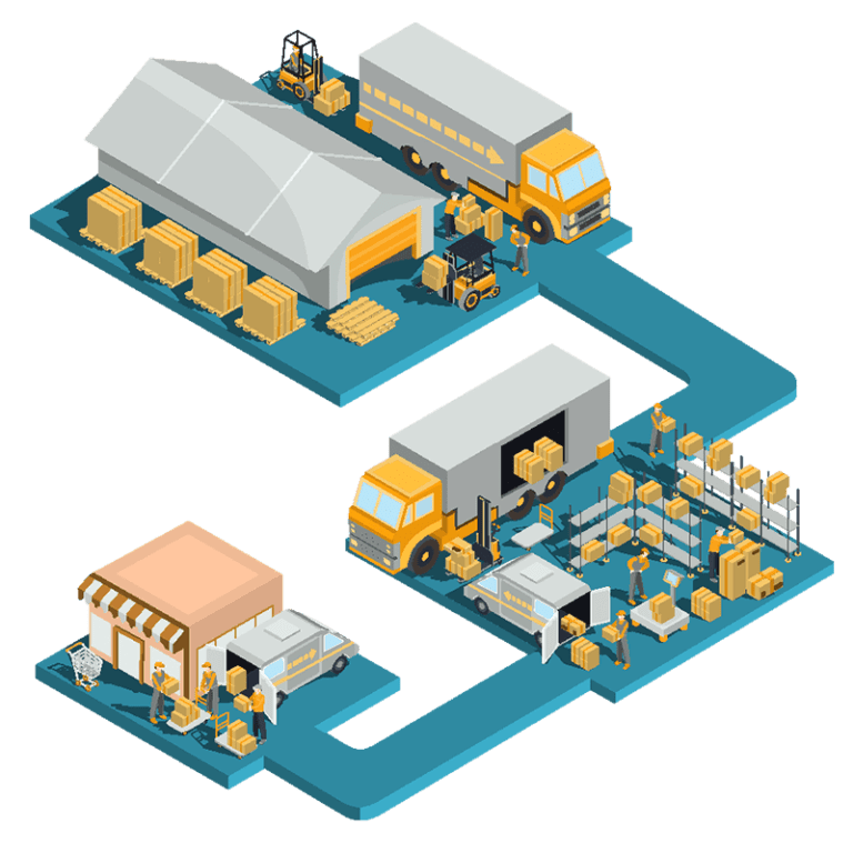Storage Solution - Bodegus.se